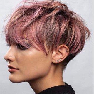 Pixie Haircut- Perfect haircut Lengths 2020