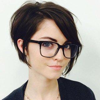 Textured Pixie Bob- Perfect haircut Lengths 2020