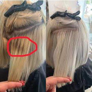 We Fix Hair Color